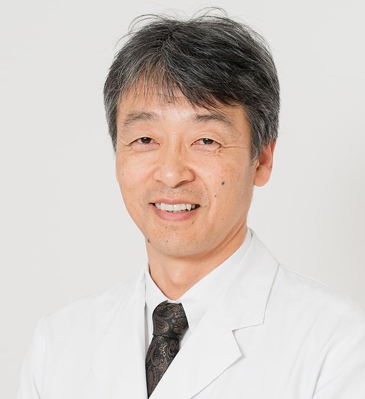 消化器外科主任部長 消化器がん腹腔鏡・ロボット手術センター 副センター長
